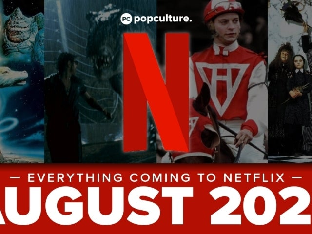 Everything Coming to Netflix in August 2020