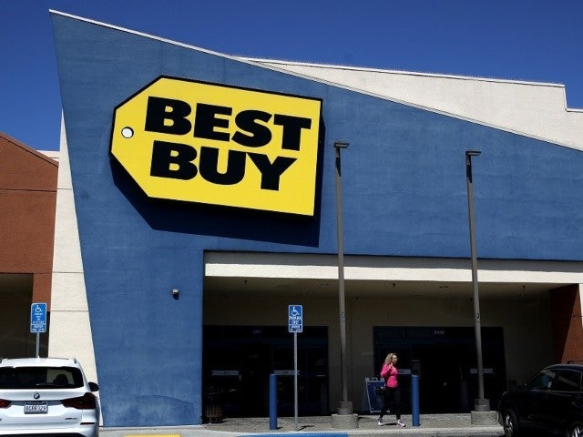 Best Buy to Require All Customers to Wear Masks in Stores