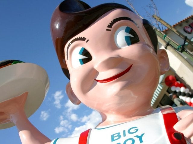 Big Boy Restaurants Replace Iconic Mascot: See the New Girl Character