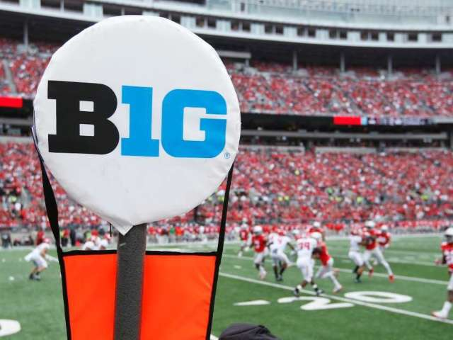 Big Ten's Decision to Cut Non-Conference Football Games Has Fans Worried About Entire 2020 Season