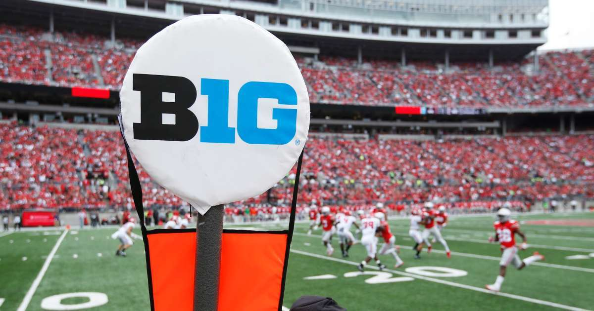 Big Ten decision cut non-conference football games fans worried 2020 season