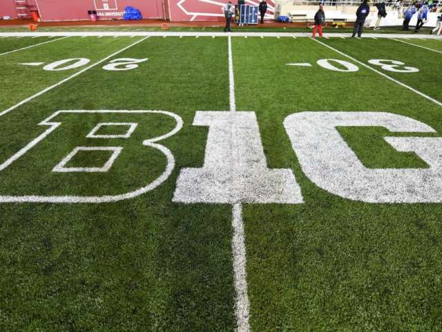Big Ten Eliminates Non-Conference Football Games Due to COVID-19 Pandemic