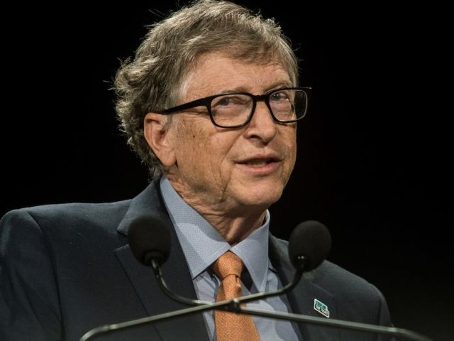 Bill Gates Says Schools Should Reopen, Despite Coronavirus Concerns