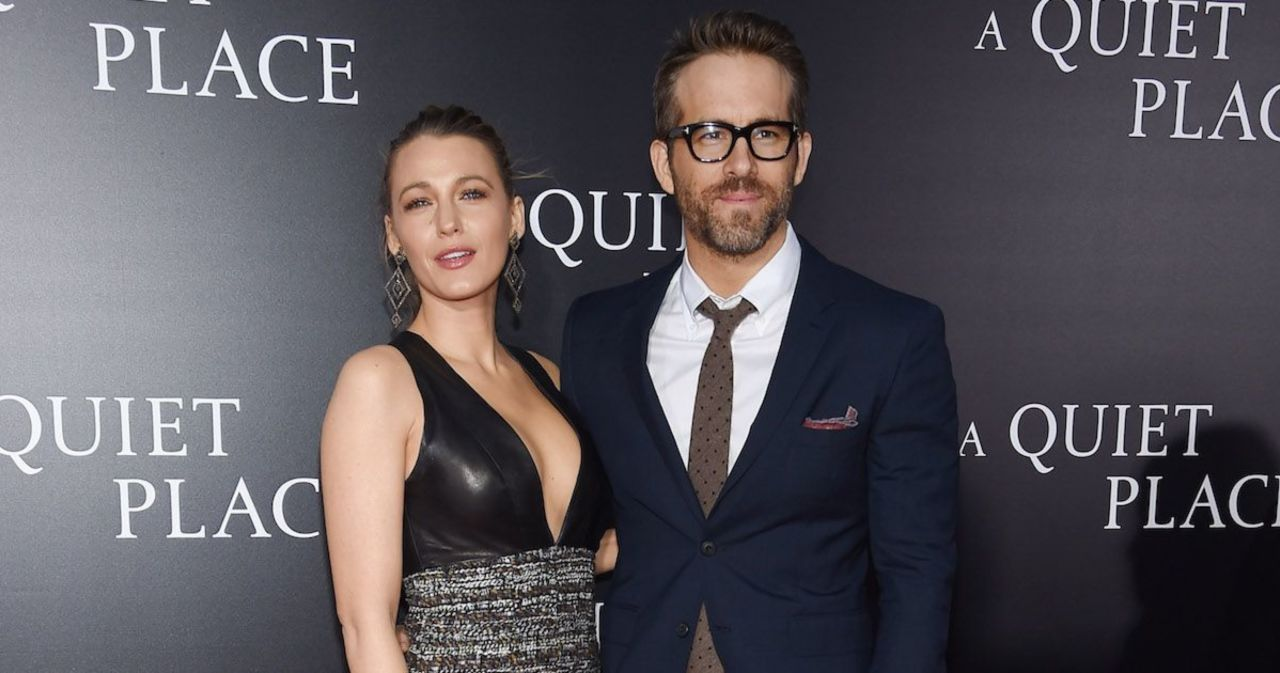 Ryan Reynolds Reveals If He or Blake Lively Made the First Move When They Started Dating.jpg