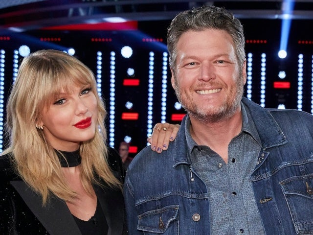 Blake Shelton Reveals His Favorite Song From Taylor Swift's 'Folklore'