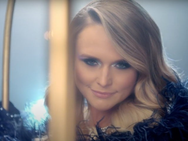 Miranda Lambert Wins CMA Award for Music Video of the Year for 'Bluebird'