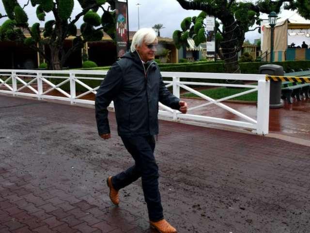Scandal on the Race Track: 2 of Bob Baffert's Horses Test Positive for Banned Substance
