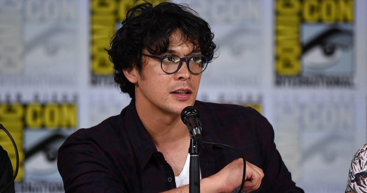 bob morley getty images