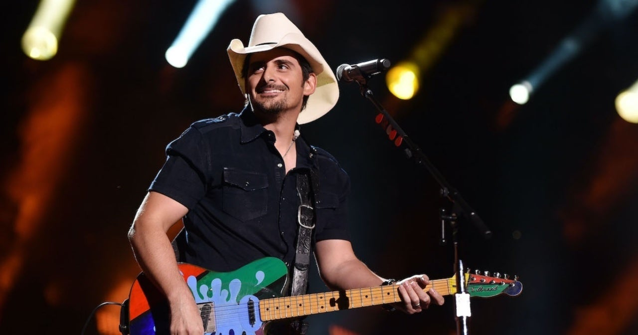 Brad Paisley Shares the Most Unusual Place He's Performed.jpg