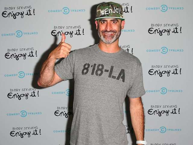 Dodgers Honor Late Comedian Brody Stevens With Fan Cutout at Games, Sparking Praise from Fellow Comedians