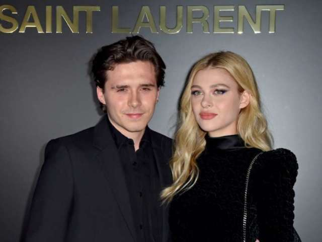 Brooklyn Beckham Announces Engagement to Nicola Peltz, and Fans Are Losing It