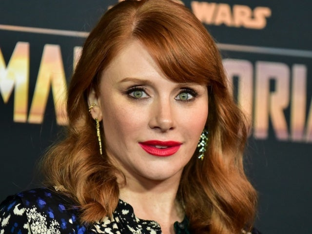 Bryce Dallas Howard Shows 'Jurassic World' Stunt Bruises in New Photos