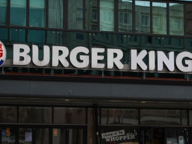 Burger King Debuts Whopper Made From Cows on Plant-Based Diet