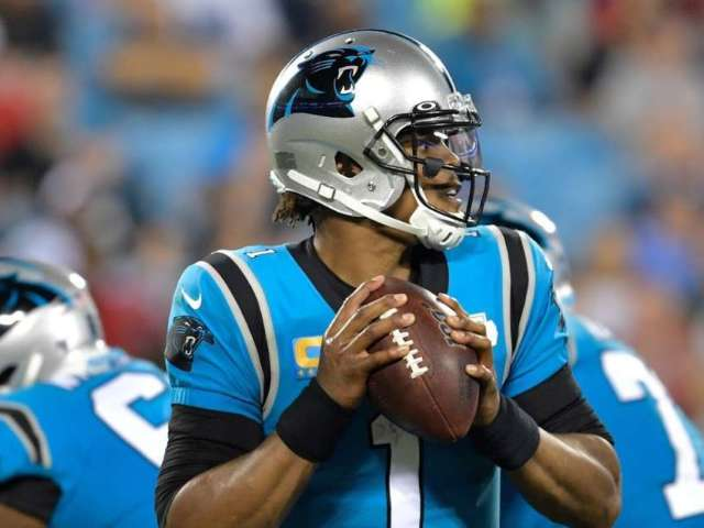 Cam Newton Breaks Silence on Replacing Tom Brady After Signing With Patriots