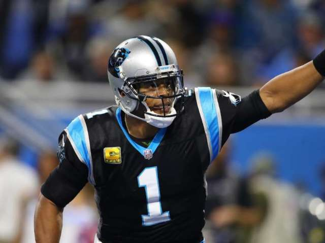 Cam Newton Reveals Why He Signed With Patriots With Instagram Post