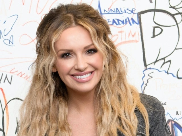 Carly Pearce's New Tattoo Celebrates Her Resilience
