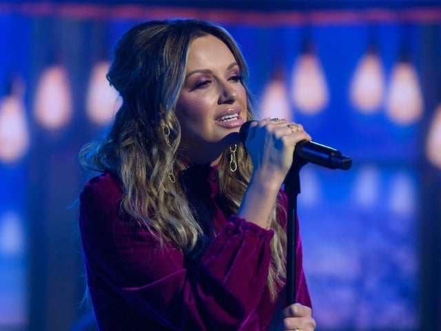 Carly Pearce's Next Single Will Be New Music