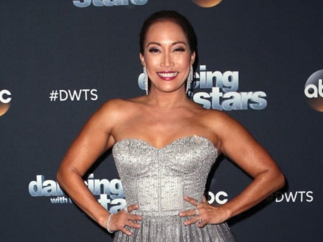 'Dancing With the Stars': Carrie Ann Inaba Responds to Rumors She's Tough on Artem Chigvintsev Because of Their Romantic Past