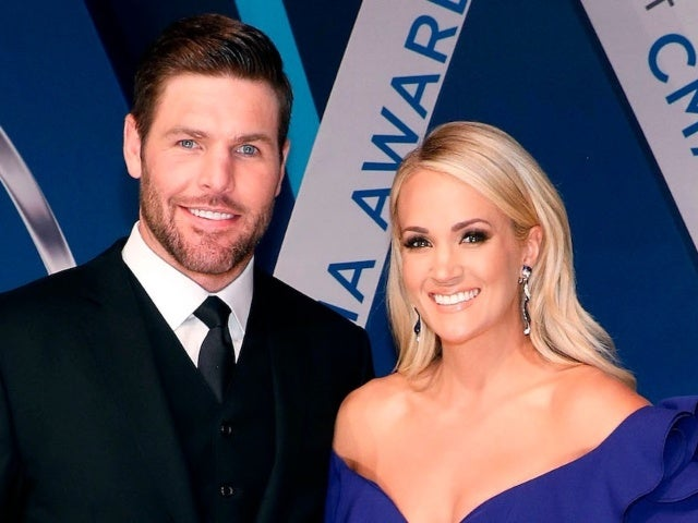 Mike Fisher Bought Carrie Underwood Cows for Christmas