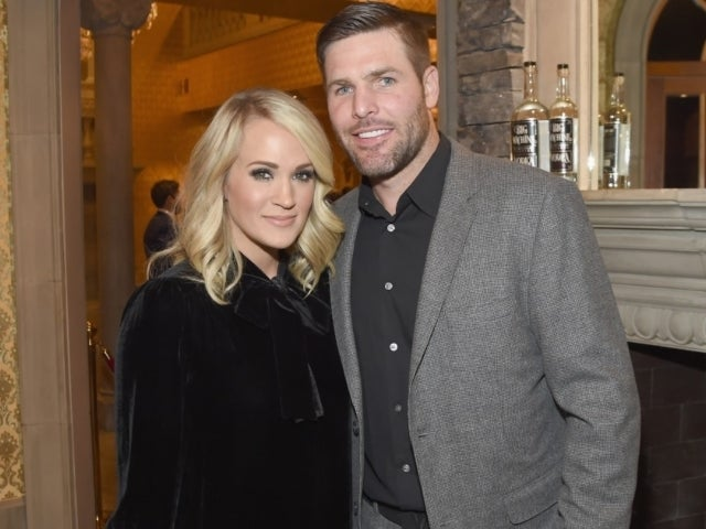 Carrie Underwood Fans Can't Get Enough of Her and Mike Fisher's 'Awkward' Throwback Photos