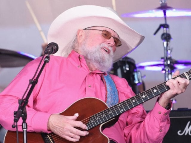 Charlie Daniels Quote Goes Viral After Country Music Legend's Sudden Death