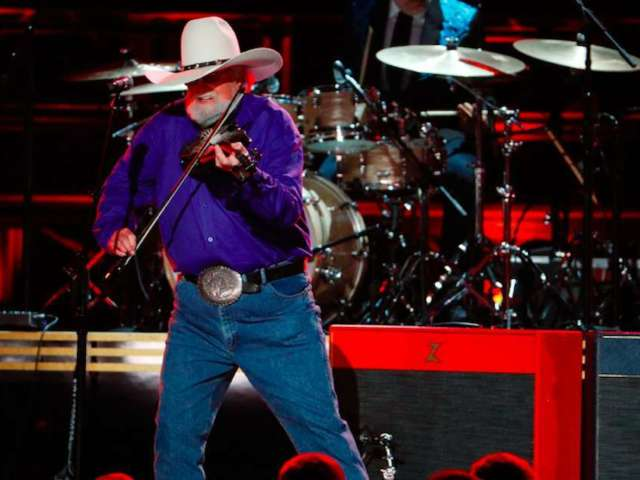 Charlie Daniels: Nashville Predators Mourn Death of Country Music Icon