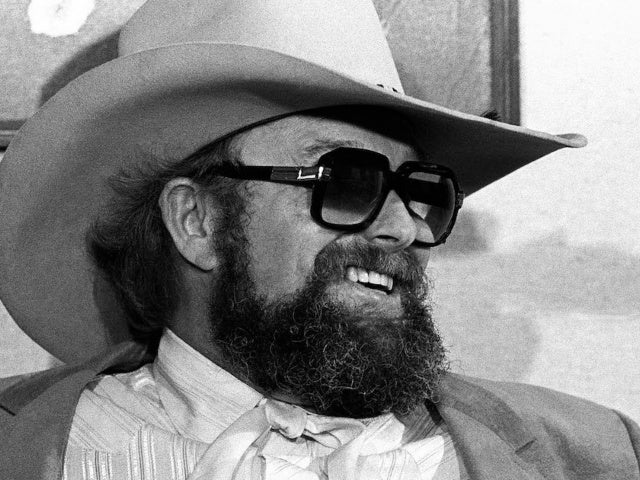 Tennessee to Honor Charlie Daniels With Flags at Half-Mast