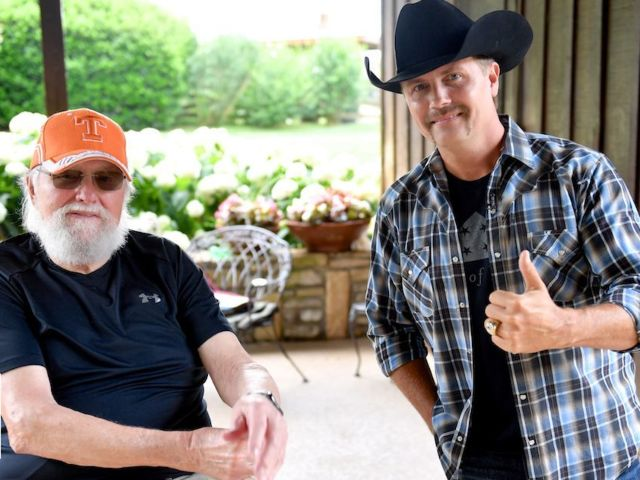 Charlie Daniels' Final On-Camera Interview to Air Friday