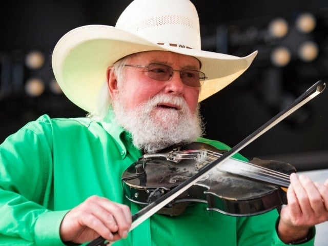 Tennessee Senate Passes Resolution Honoring Charlie Daniels