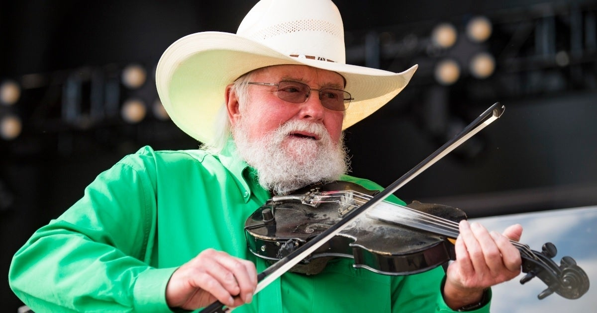 charlie daniels getty images 2