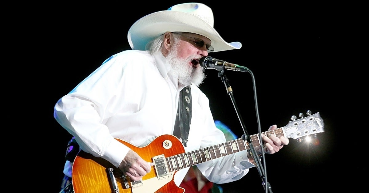 charlie daniels getty images 4