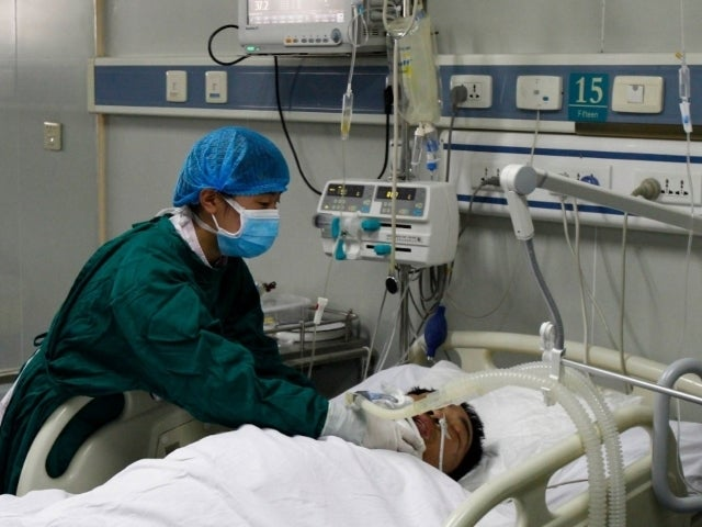 15-Year-Old Boy in Mongolia Dies of Bubonic Plague