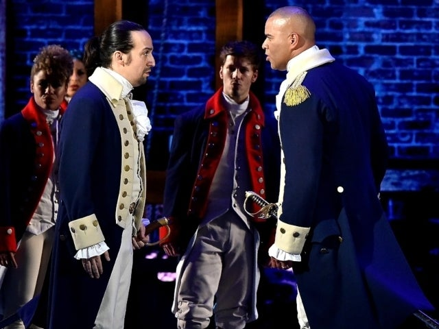 'Hamilton' Star Christopher Jackson Weighs in on Disney+'s Decision to Censor F-Words