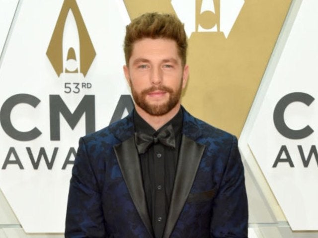 Chris Lane Touches on Plans for Children With Wife Lauren Bushnell Amid Quarantine (Exclusive)