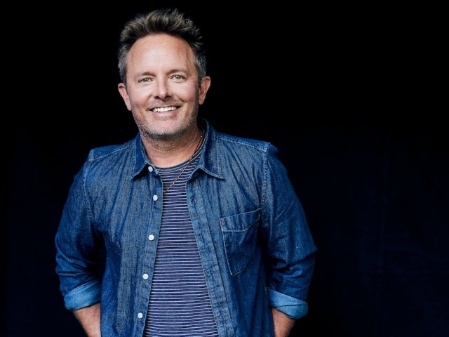 Chris Tomlin Ready to 'Step Into Different Places' With New Album 'Chris Tomlin and Friends' (Exclusive)