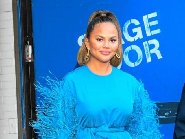 Chrissy Teigen Catches Jeanine Pirro Looking at Topless Photo of Her