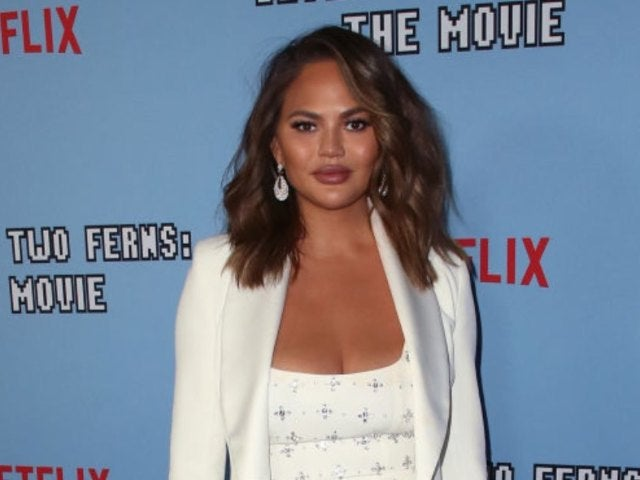 Chrissy Teigen Threatens to Leave Twitter If Company Doesn't Deal With QAnon Harassers