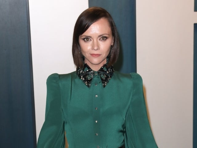 Christina Ricci Granted Protective Order After Domestic Violence Incident With Husband
