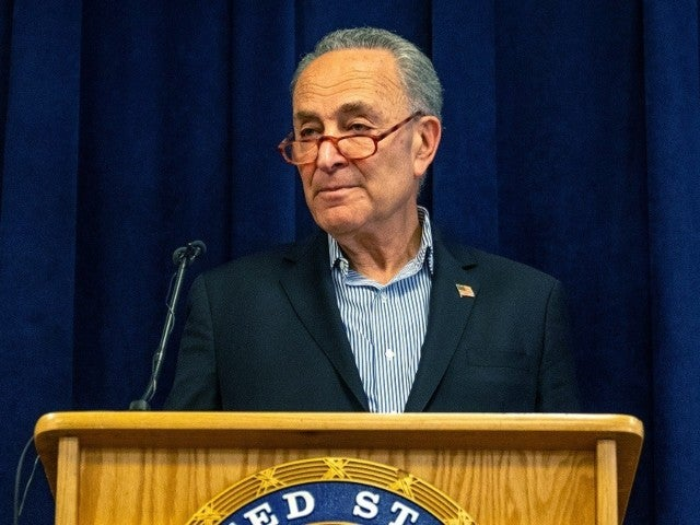 Second Stimulus Check: Chuck Schumer Slams GOP's 'Woefully Inadequate COVID Proposal'