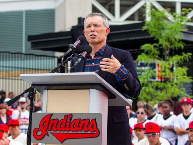 Cleveland Indians Release Statement Addressing Future of Team Name Amid Protests