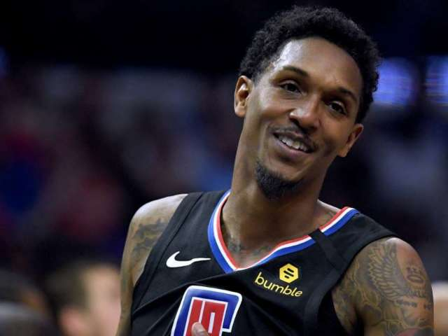 Clippers' Lou Williams to Serve 10-Day Quarantine After Strip Club Visit