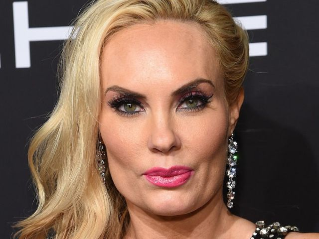 Coco Austin Unveils Rare Photo With Her Mom and Sister