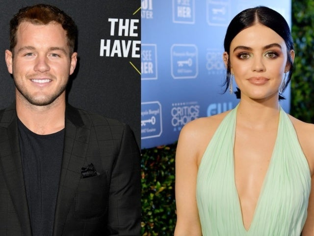 Colton Underwood and Lucy Hale Reportedly 'Casually' Dating