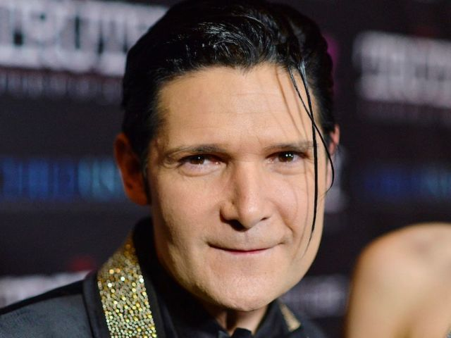 Corey Feldman Accused of 'Sexual Harassment, Abuse and Assault' Amid SAG-AFTRA Committee Scuffle
