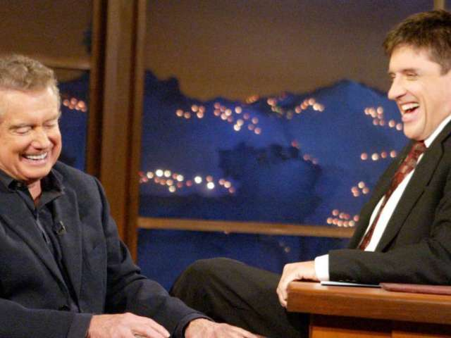 Regis Philbin Dead: Former 'Late Late Show' Host Craig Ferguson Fondly Remembers His 'Mentor' After Death