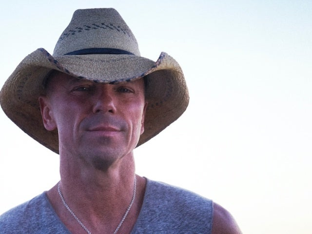 Kenny Chesney Offers Buoyant New Single 'Happy Does'