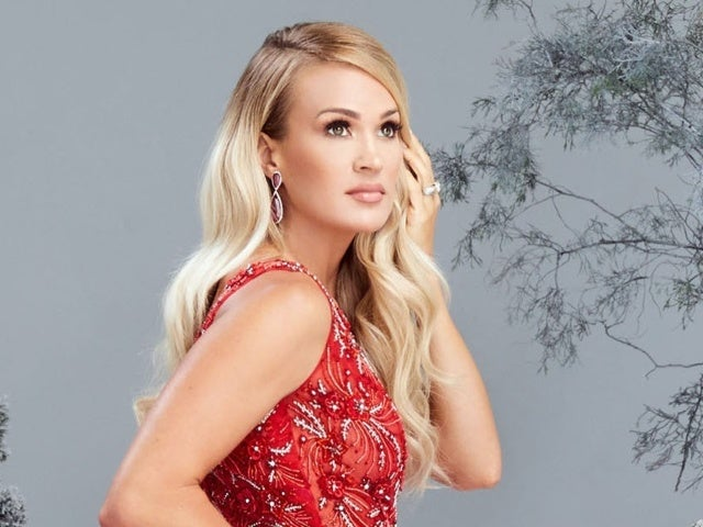 Carrie Underwood Announces HBO Max Christmas Special for 'My Gift' Album