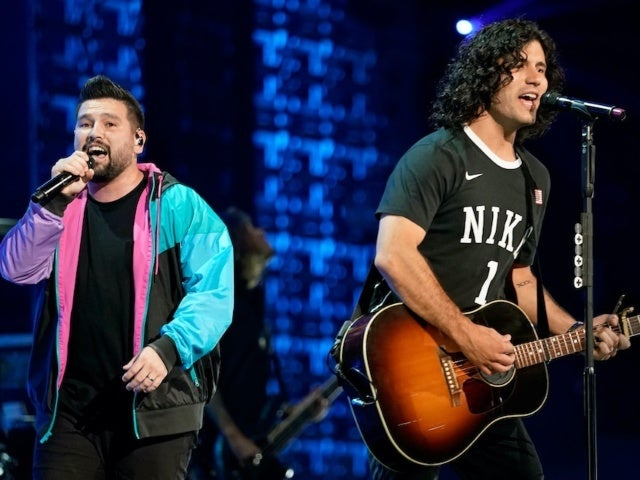 "Dan + Shay to Release New Single, ""I Should Probably Go to Bed'"