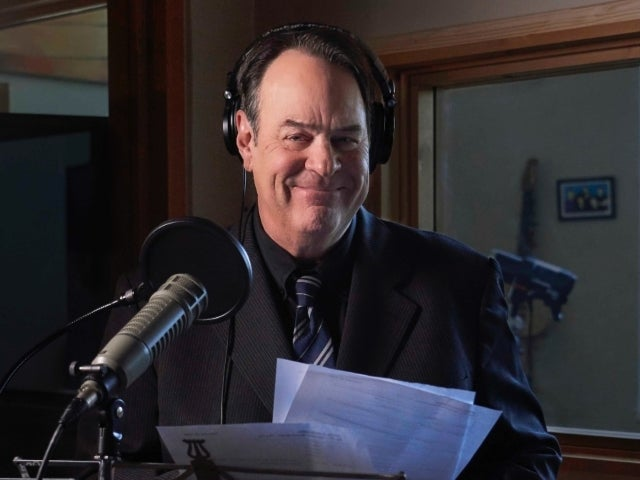 Dan Aykroyd Serves up Chills as Narrator for Travel Channel's 'Hotel Paranormal' in Eerie, Exclusive Clip