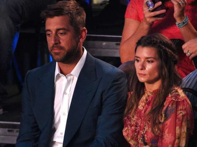 Danica Patrick and Aaron Rodgers Break up After 2 Years Together